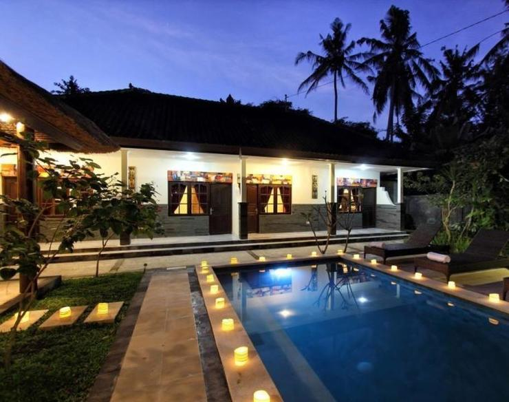Bunutan Guest House Bali -
