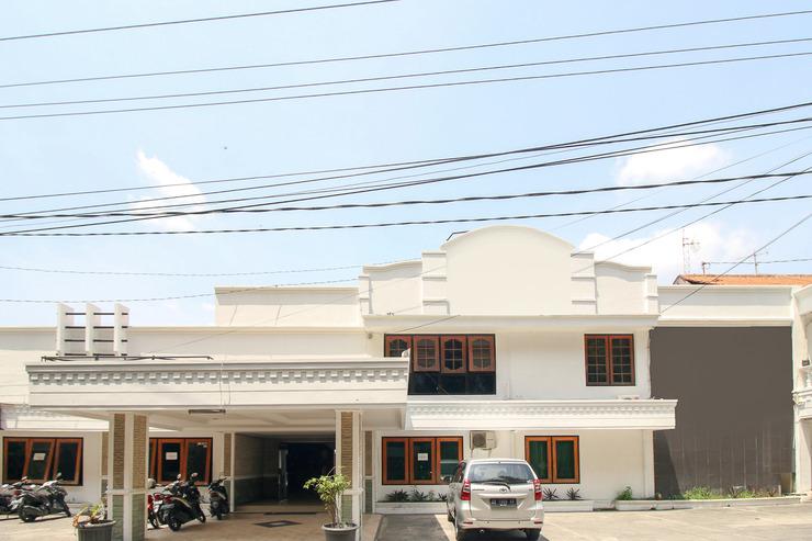 Nusalink Near Grand Mall Solo - Exterior