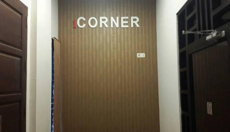 Icorner Residence Jakarta - Lobby