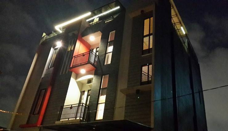 Icorner Residence Jakarta - Hotel