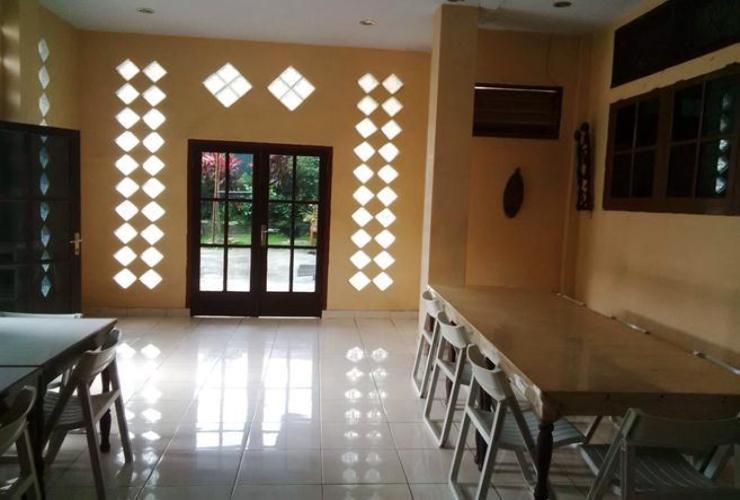 Hotel Agung Papua Jayapura - interior