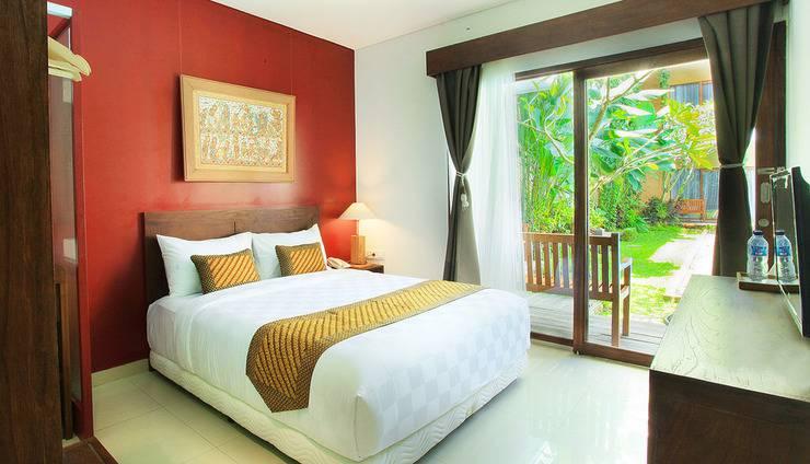Hotel Puriartha Ubud Bali - Deluxe