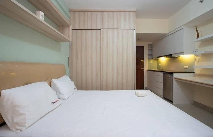 RedDoorz Apartment at Taman Melati Margonda 2 - Kamar