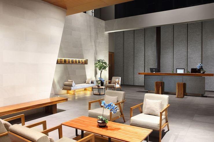 BATIQA Hotel Pekanbaru - Lobby Lounge