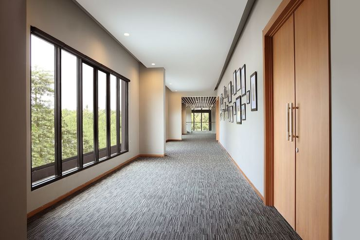 BATIQA Hotel Pekanbaru - Reception Hall