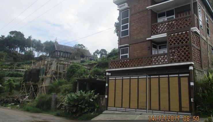 Villa Historia Bandung -