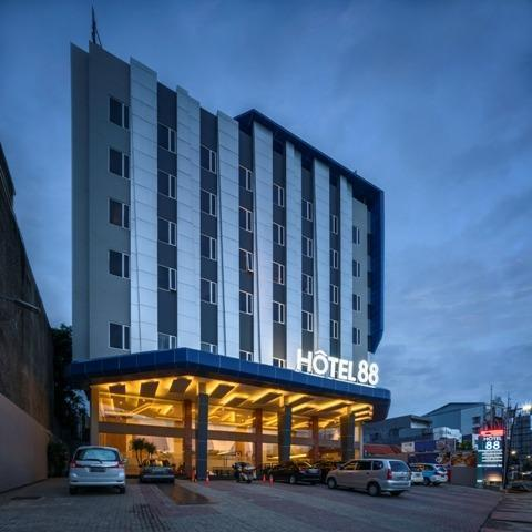 Hotel 88 Fatmawati - 2