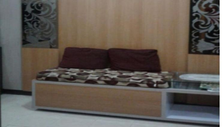 The Suites Metro Apartement by Naufal Faris Property Bandung - room