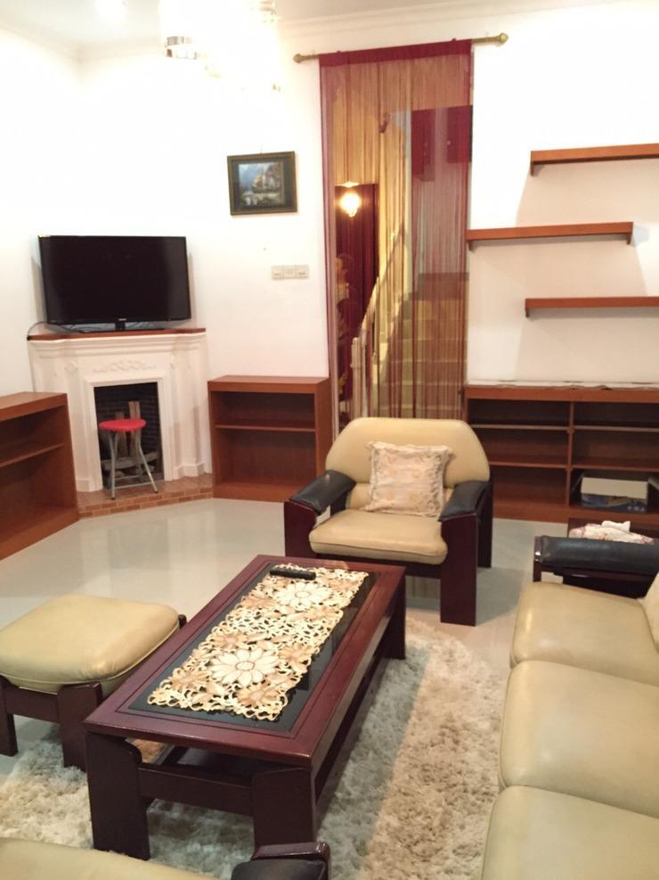 Villa Arjuna 17 Puncak Resort Cianjur - Facilities