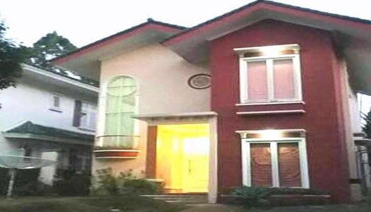 Villa Arjuna 17 Puncak Resort Cianjur - Facade