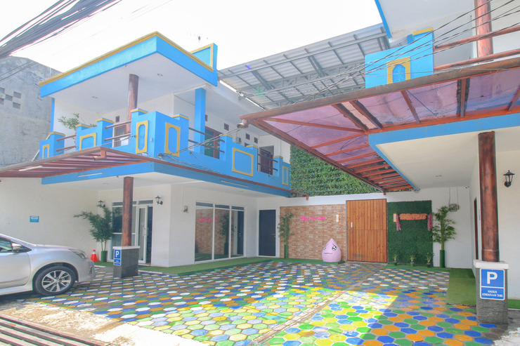 Airy Buah Batu Logam 37A Bandung Bandung - Property Building