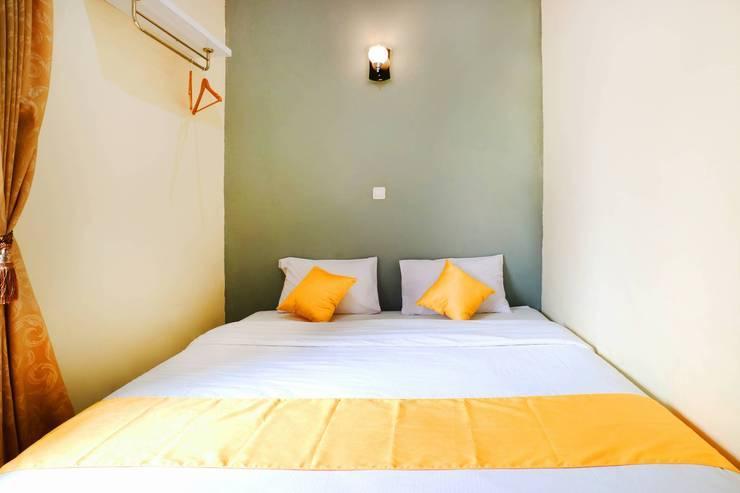 Saung Balibu Hotel & Resto Bandung - Standard
