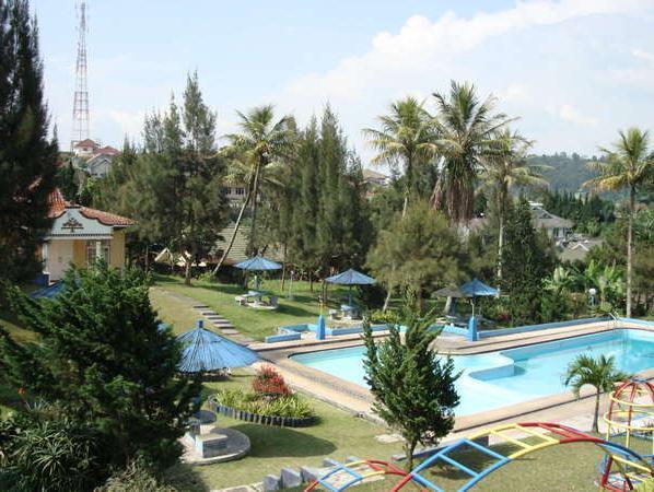 Hotel Tunas Kembang Cianjur -
