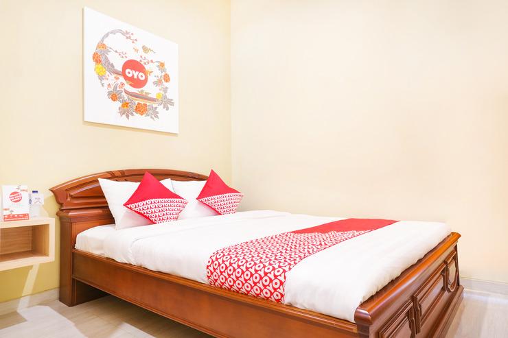 OYO 90033 DeHome Family Jogja - Bedroom