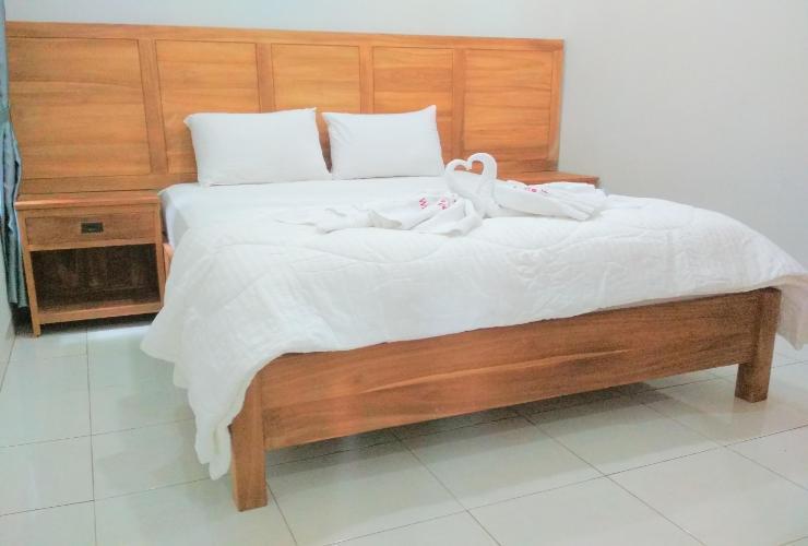 Wisma Andany Jepara - Room