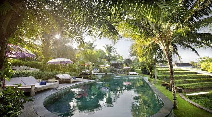 Blue Karma Hotel Ubud Ubud - Featured Image