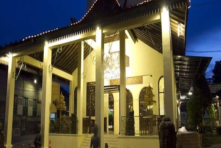 Sare Suites Jakarta - Tampilan Luar Hotel