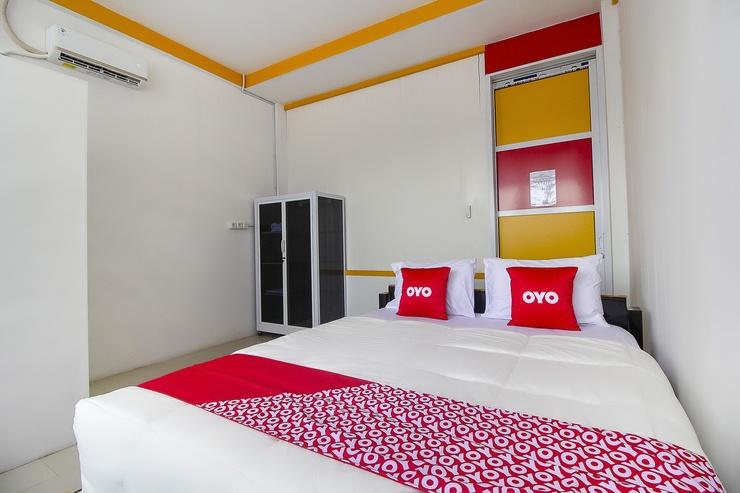 OYO 3784 Restu Inn Bandar Lampung - Guestroom S/D