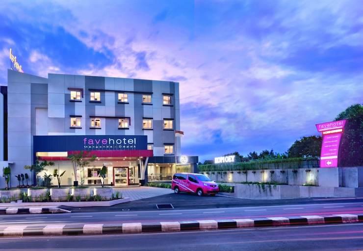 favehotel Margonda Depok - Featured Image