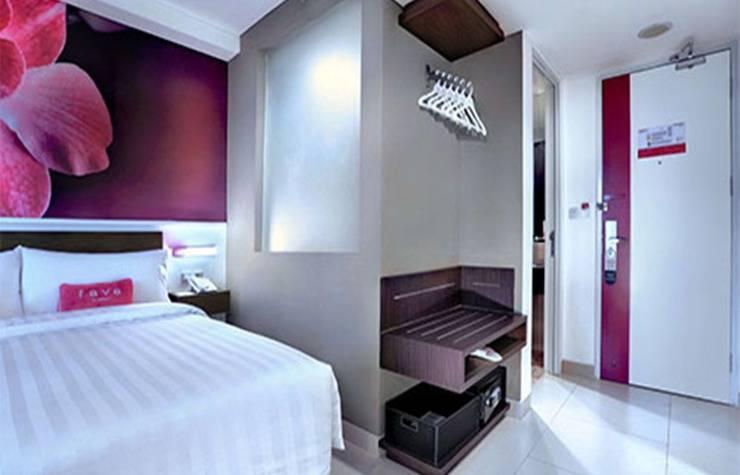 favehotel Margonda Depok - Standard Room