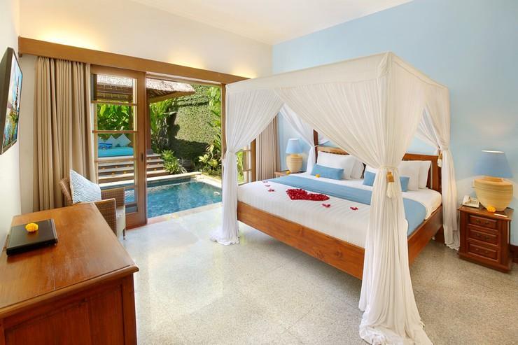 Villa Kecapi Seminyak - Bedroom
