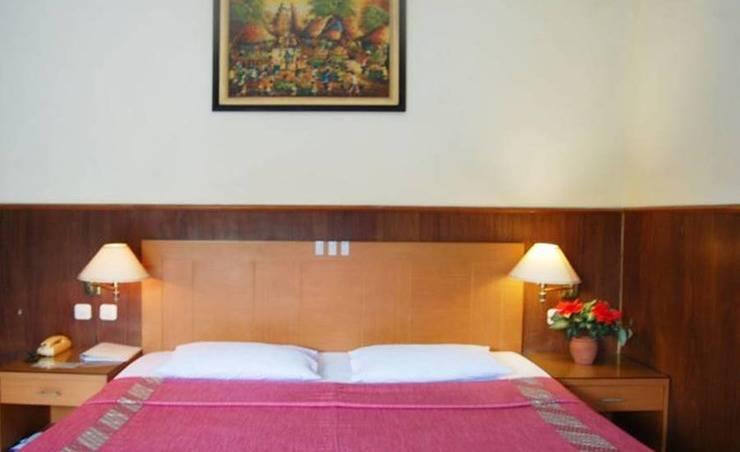 Hotel Mitra Inn Kediri - Kamar tamu