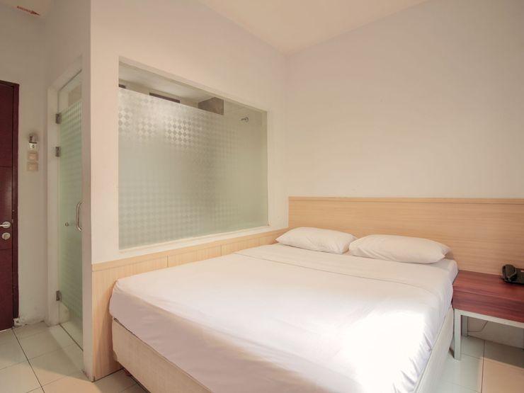 Grha Ciumbuleuit Guest House Bandung - Bedroom