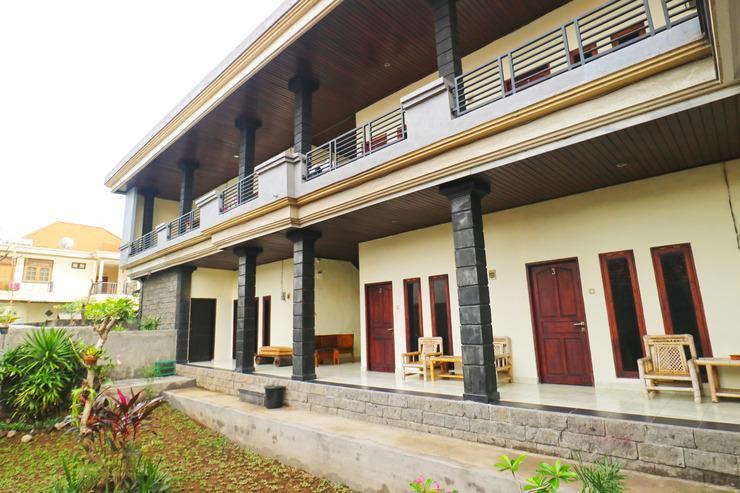 Asri House Bali - Building