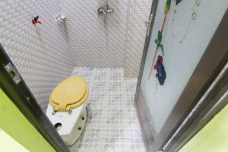 Penginapan Amalia Syariah Yogyakarta - Bathroom