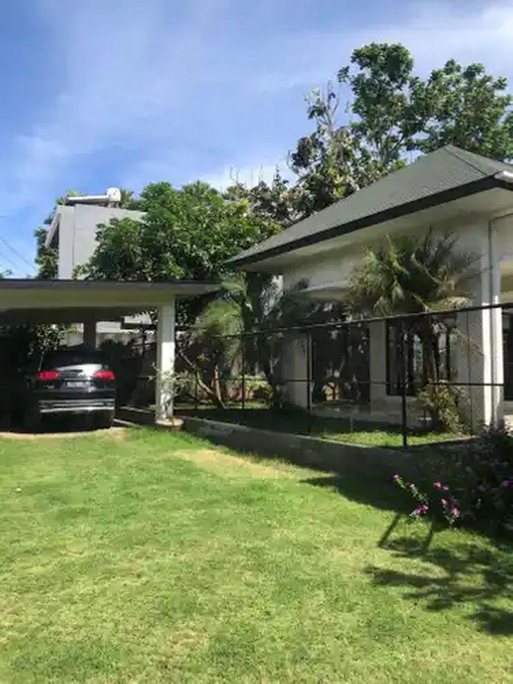 Halingen Villa Bali - Exterior