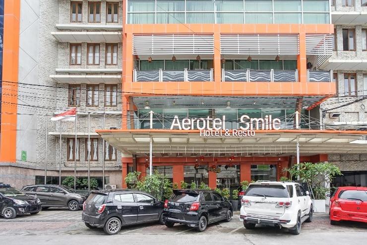 Aerotel Smile Makassar Makassar - hotel