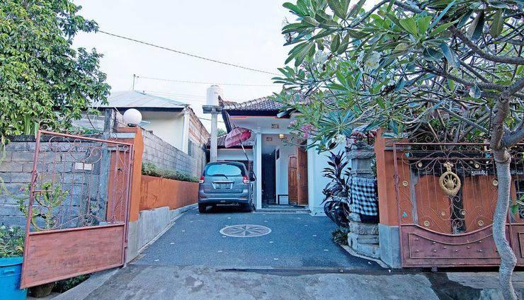 ZenRooms Matahari Lovina Bali - Tampak luar