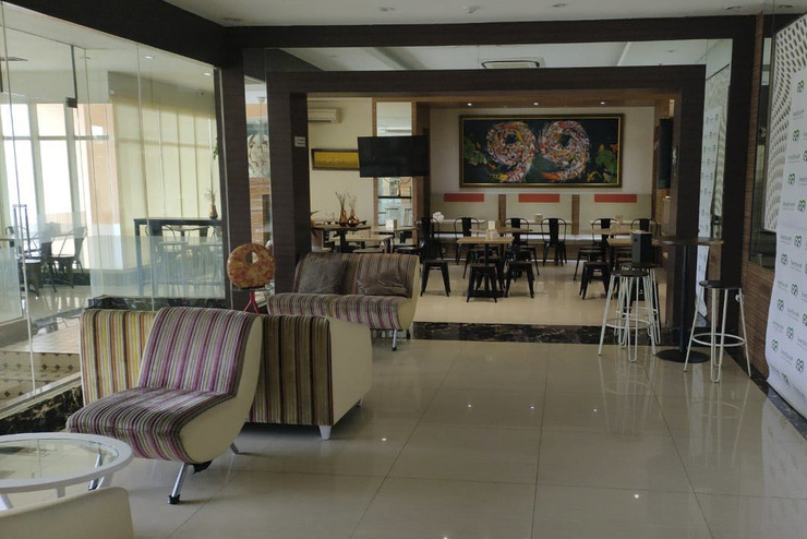 SMARTHOMM HOTEL ANCOL - Others