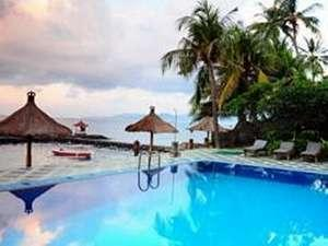 The Rishi Candidasa Beach Hotel Bali -