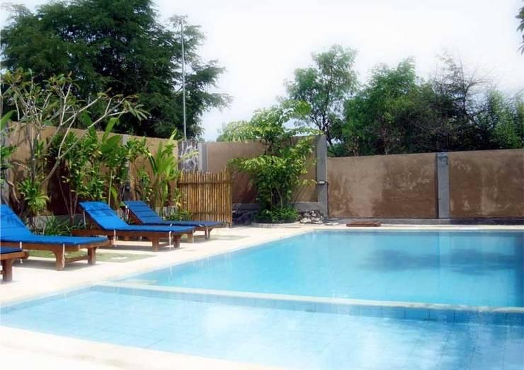 Balangan Garden Bungalow Bali -