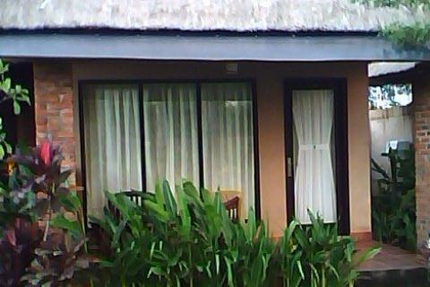 Balangan Garden Bungalow Bali - kamar bungalow / superior