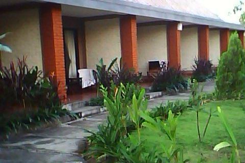 Balangan Garden Bungalow Bali - kamar standard