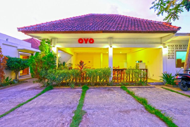 OYO 1659 Sengkunyit Bukit Hotel Lombok - Facade