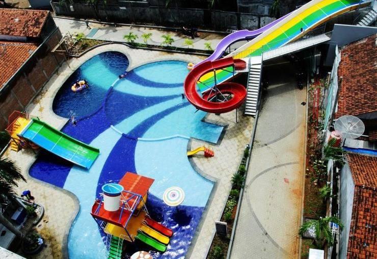 Review Hotel Grand Aquarium Hotel (Pangandaran)