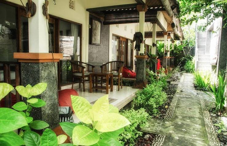 Alamat Bila Restaurant and Bungalows - Bali