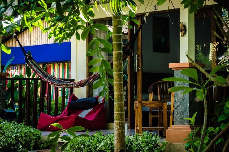 La Bila Dive Resort Amed Bali - exterior