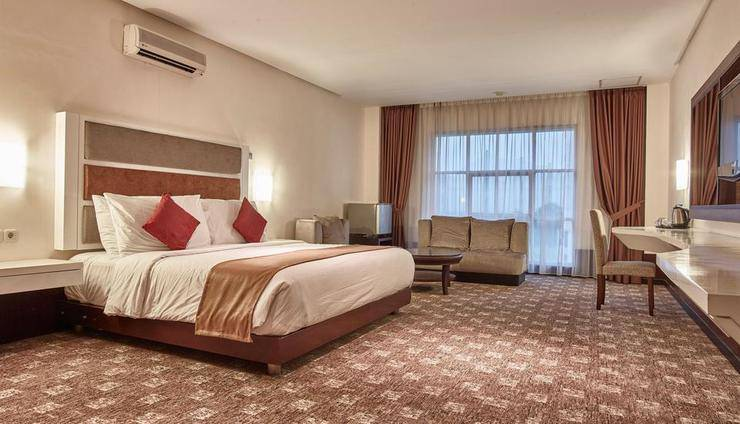 President Executive Club Cikarang - EXECUTIVE SUITE