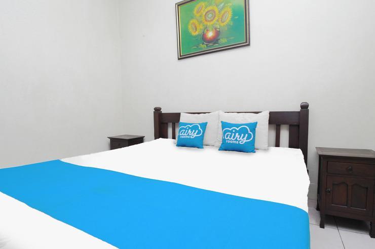 Airy Eco Kauman Cakra Dua 15 Solo Solo - Standard Double