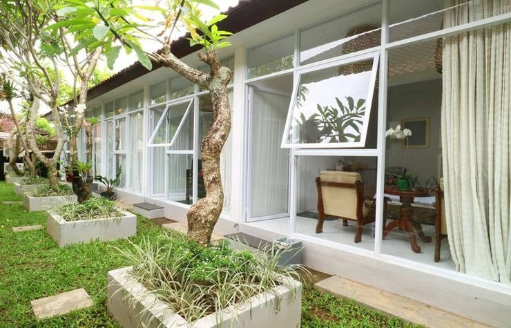 Omah Biu Canggu Bali - Exterior