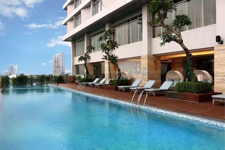 Image result for hotel surabaya