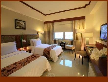 Hotel Sahid Surabaya - Deluxe Room