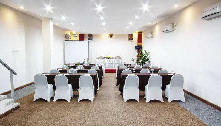 Hotel Sahid Surabaya - Meeting room