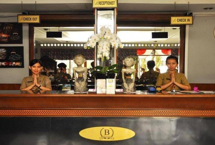 Hotel Benua Bandung -
