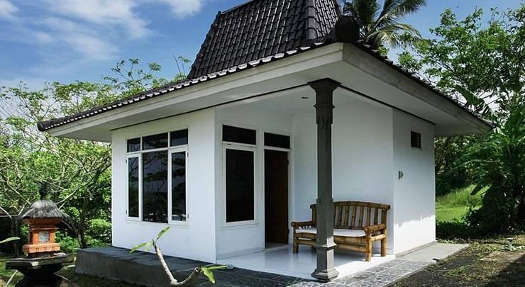 Soka Indah Bali - Tampilan Luar