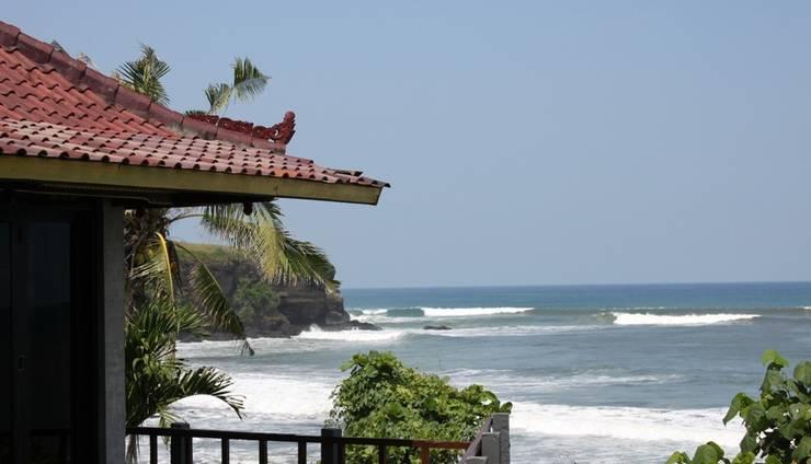 Soka Indah Bali - Eksekutif eksterior